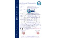 Сертификат СЕ