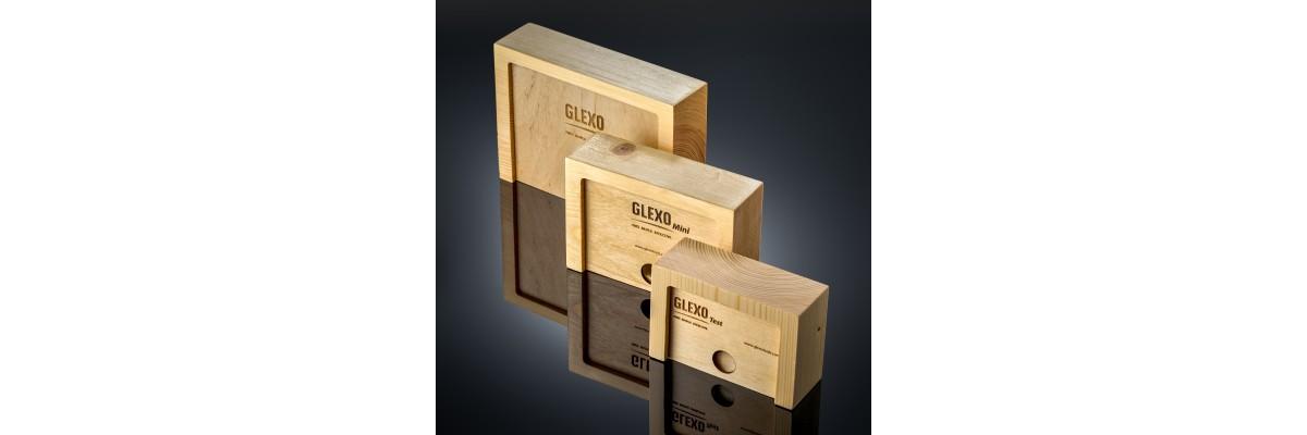 Glexo (холодный клей)