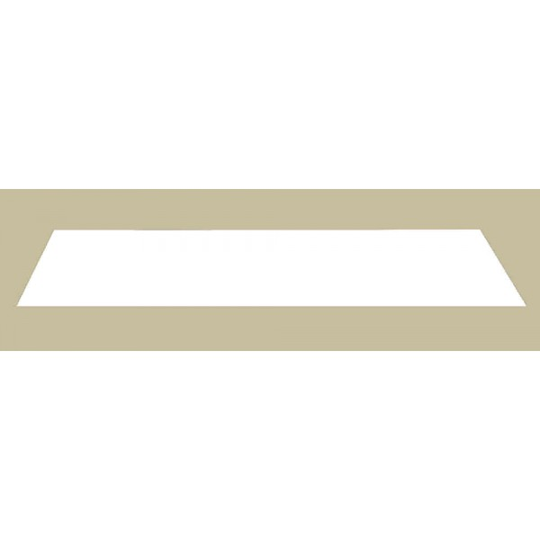 Рассеиватель белый для светильника LDW.S9620