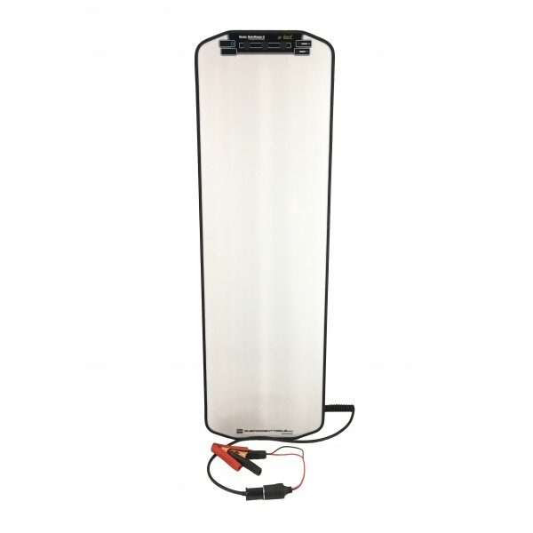 LED свет MaksMaster-S (3LED) без стенда