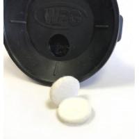 Фильтр для вакуумной присоски